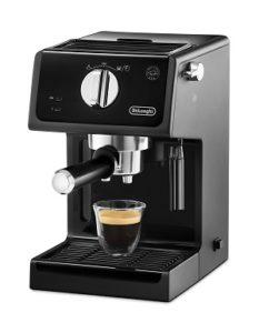 machine à café pas cher à pompe expresso