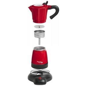 La cafetière Moka