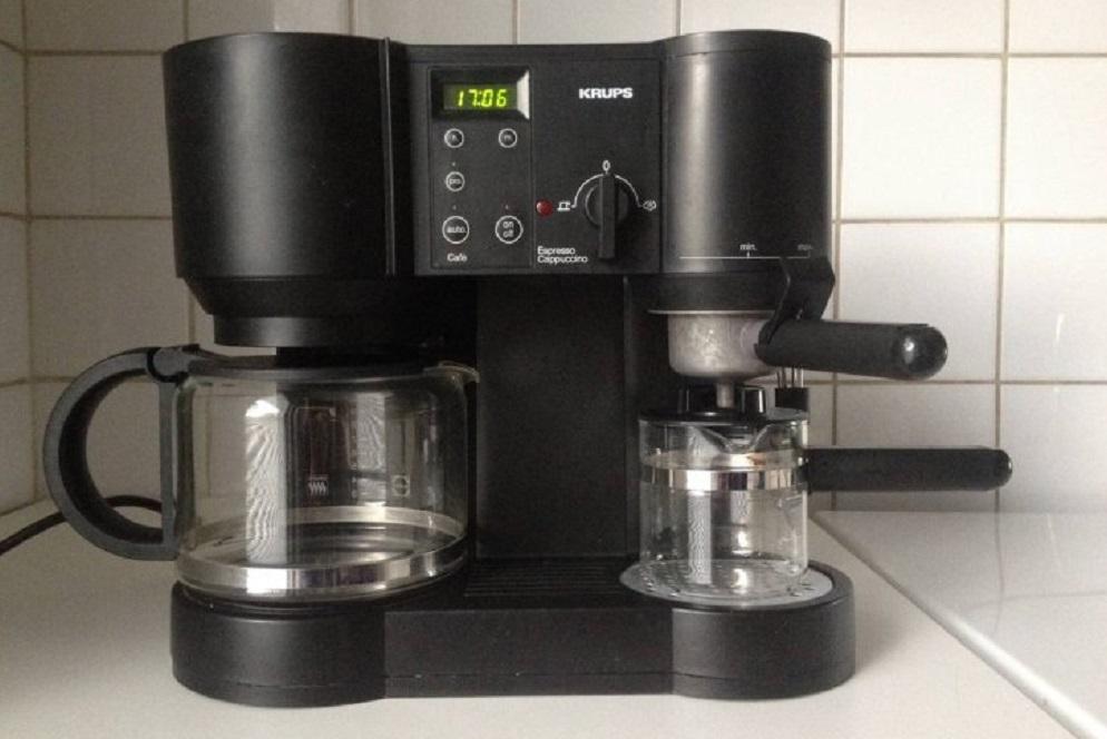 acheter machine à café percolateur pas cher