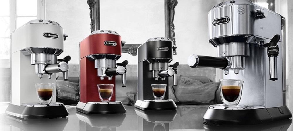machine à café percolateur Delonghi prix et avis