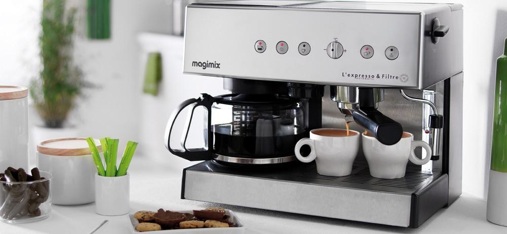 machine à café percolateur expression prix et avis