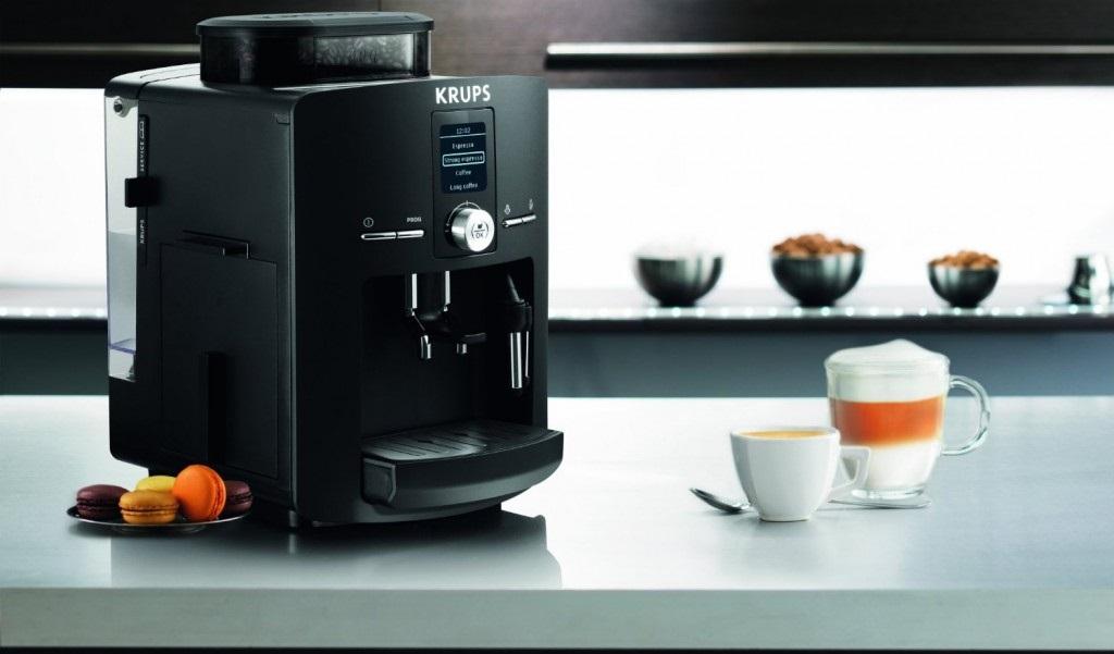 machine à café percolateur krups prix et avis