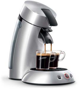 une machine à café Senseo