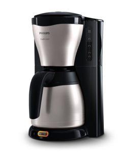 une machine à café à filtre