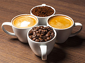 bienfaits du café