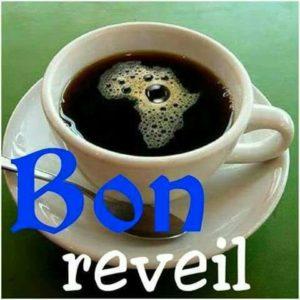 Bienfaits du café bon réveil