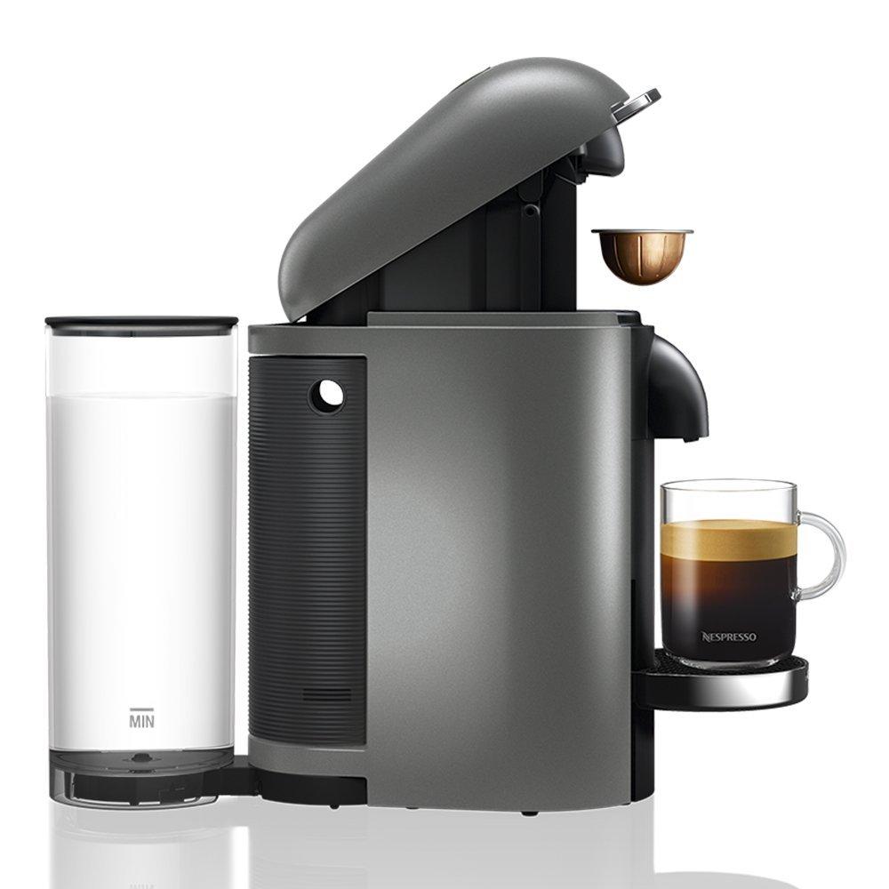 cafeti res nespresso guide d 39 achat comparatif prix et avis autour du cafe. Black Bedroom Furniture Sets. Home Design Ideas