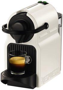Krups YY1530FD Nespresso Inissia cafetières Nespresso