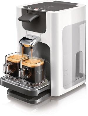 machine caf pas cher machine dosettes senseo gris autour du cafe. Black Bedroom Furniture Sets. Home Design Ideas