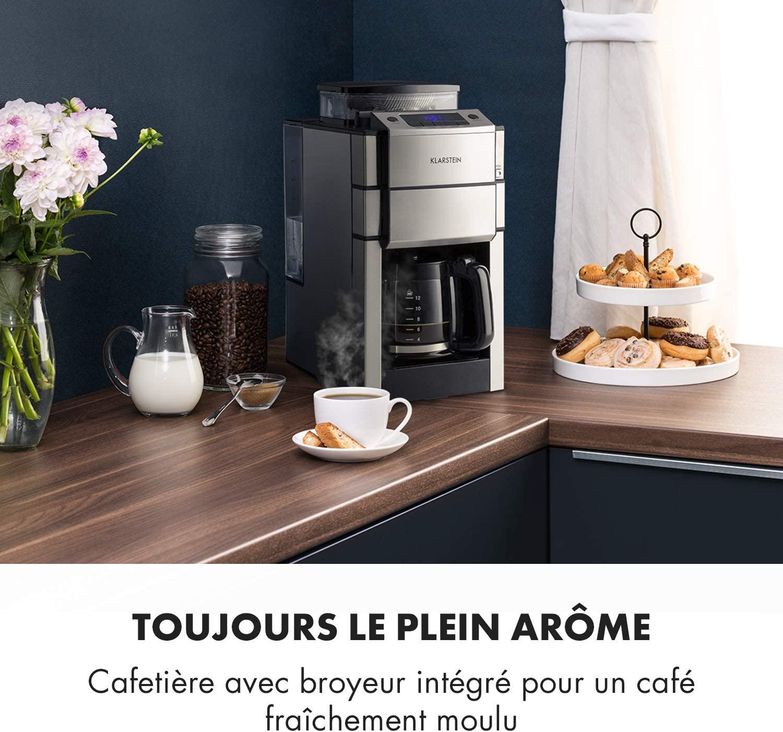 MACHINE A CAFE AVEC BROYEUR : QUE CHOISIR?
