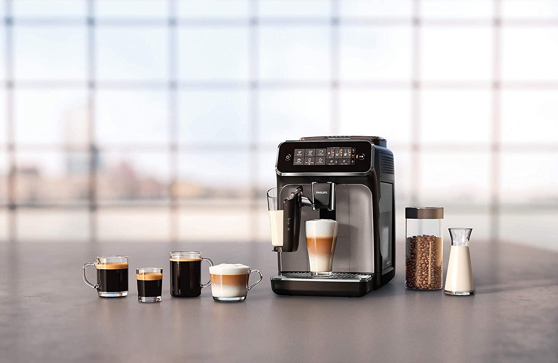 Machines à café : Nos meilleures marques